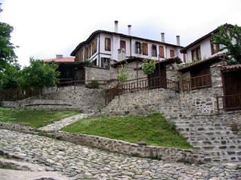История на Златоград