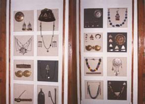 Традиционни накити